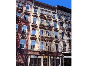 221 Mott Street, New York, NY