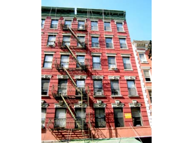 224 Sullivan Street, Manhattan, NY