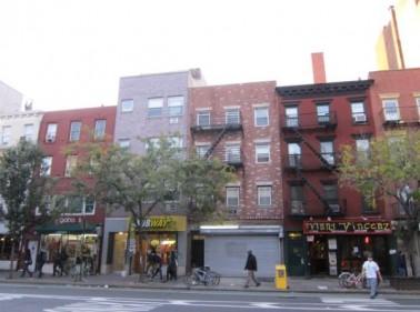 229 First Avenue, New York, NY