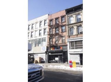 23 Avenue A, New York, NY