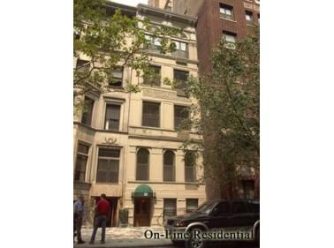 23 West 69th Street, New York, NY