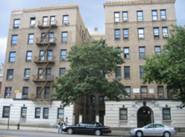 2305 University Avenue, Bronx, NY