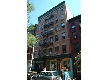 232 Elizabeth Street, New York, NY