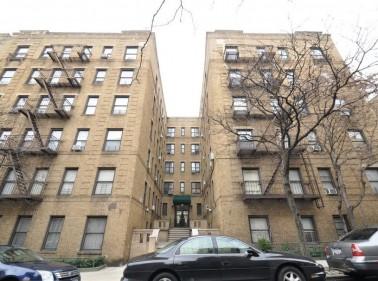 233-235 Naples Terrace, Bronx, NY