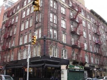 234-236 Thompson Street, New York, NY