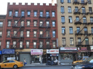 239 9th Avenue, New York, NY
