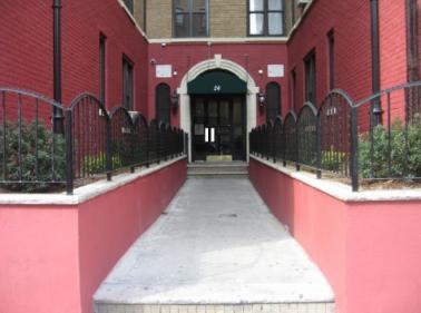 24 Thayer Street, New York, NY