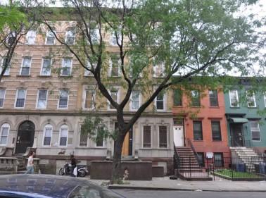 240 Madison Street, Brooklyn, NY