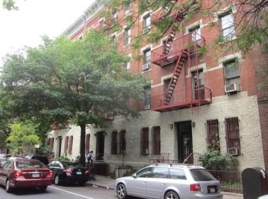 243-247 West 21st Street, New York, NY