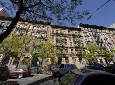 243 West 109th Street, New York, NY