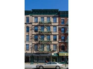 243 West 54th Street, New York, NY
