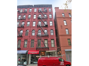 246 Mott Street, New York, NY
