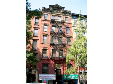 249 East 10th Street, New York, NY