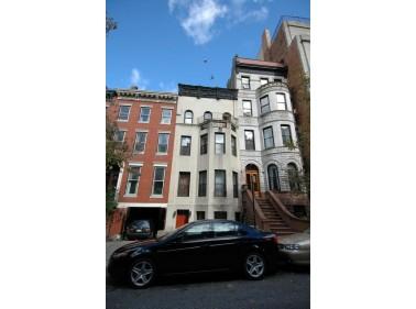 25 West 83rd Street, New York, NY