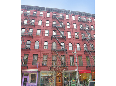 250 Mott Street, New York, NY