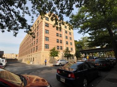 2511 Westchester Avenue, Bronx, NY