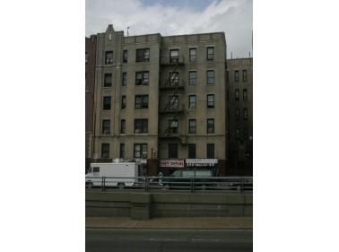 2555 Grand Concourse, Bronx, NY