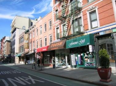 259 Bleecker Street, New York, NY