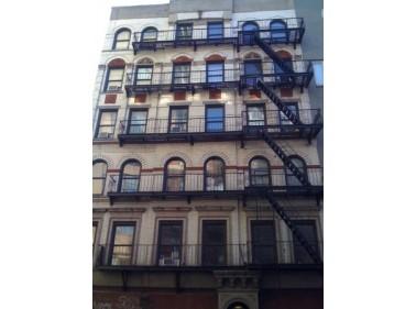 26 Thompson Street, New York, NY