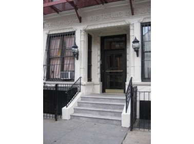 262 St. James Place, Brooklyn, NY