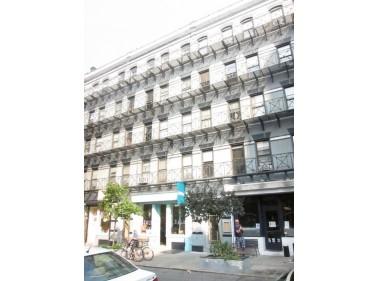 264 Elizabeth Street, New York, NY
