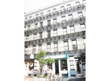 266 Elizabeth Street, New York, NY