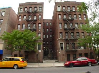2741 Sedgwick Avenue, Bronx, NY