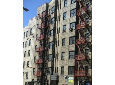 275 Fort Washington Avenue, New York, NY