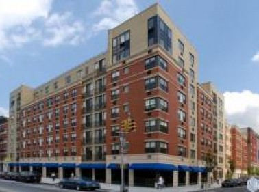 279 West 117th Street, New York, NY