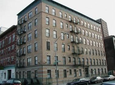 30 Bradhurst Avenue, New York, NY
