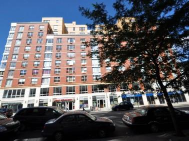 301 West 118th Street, New York, NY