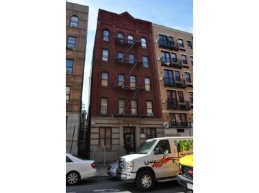 302 West 114th Street, New York, NY