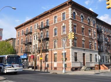 307 Malcolm X Boulevard, Brooklyn, NY