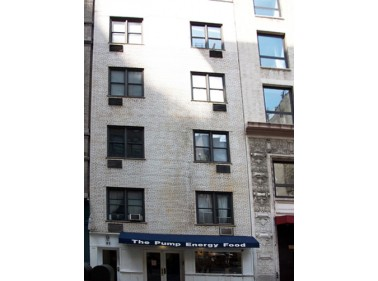 31 East 21st Street, New York, NY
