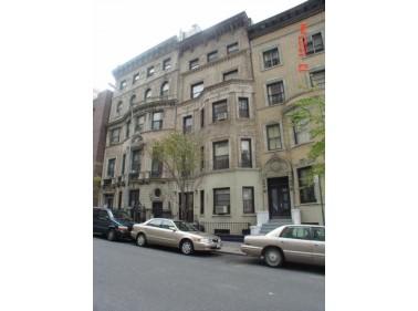 318 West 75th Street, New York, NY