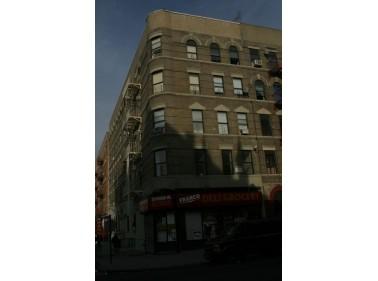 320 Beekman Avenue, Bronx, NY