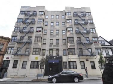 320 East 197th Street, Bronx, NY