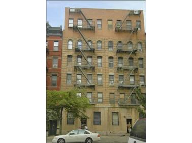320 East 34th Street, New York, NY