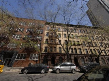 323A East 89th Street, New York, NY