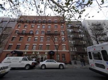 326 East 35th Street, New York, NY