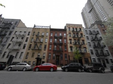 326 East 74th Street, New York, NY