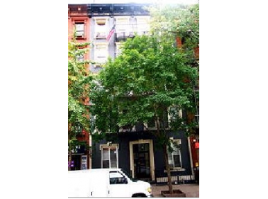 328 West 47th Street, New York, NY