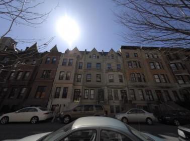 328 West 88th Street, New York, NY