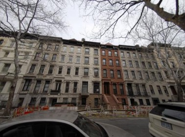 33 West 76th Street, New York, NY