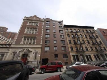 333 East 95th Street, New York, NY