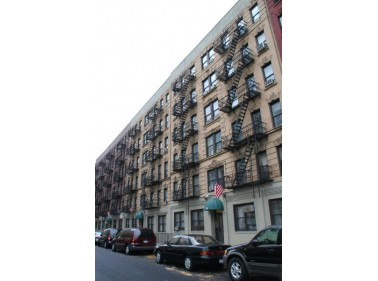 334 East 100th Street, New York, NY