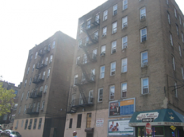 3371-3373 Decatur Avenue, Bronx, NY