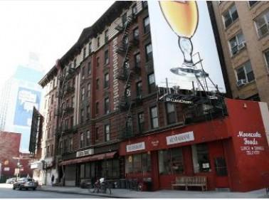 34 Watts Street - SoHo, New York, NY