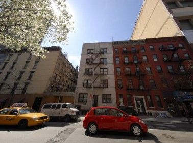 340 East 61st Street, New York, NY