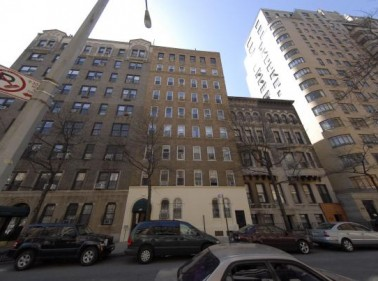 340 West 87th Street, New York, NY